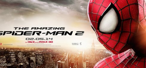 The Amazing Spider-Man 2 Free Download