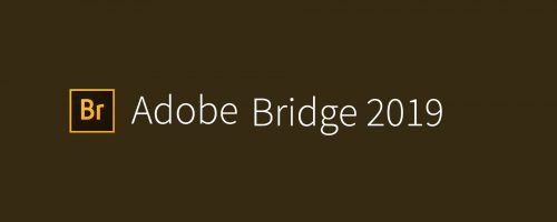 Bridge CC 2019 Free Download