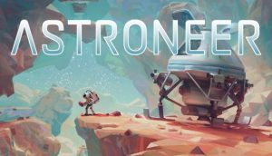 ASTRONEER v1.1.3.0 (Incl. Multiplayer) Free Download
