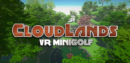 Cloudlands VR Minigolf Free Download