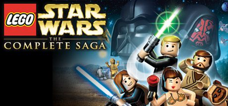 LEGO Star Wars - The Complete Saga Free Download