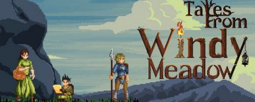 Tales From Windy Meadow  Free Download