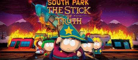 South Park: The Stick of Truth Free Download