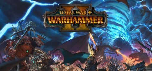 Total Warhammer II Free Download