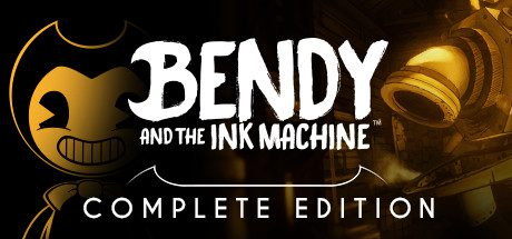 Bendy and the Ink Machine: Complete Edition Free Download