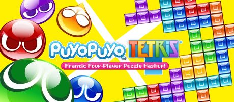 Puyo Puyo Tetris (Incl. Multiplayer) Free Download