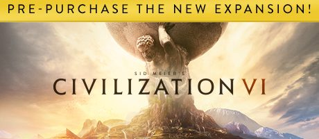 Sid Meier's Civilization VI (MAC) Free Download