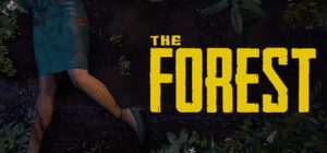 The Forest v1.12 (Incl. Multiplayer) Free Download