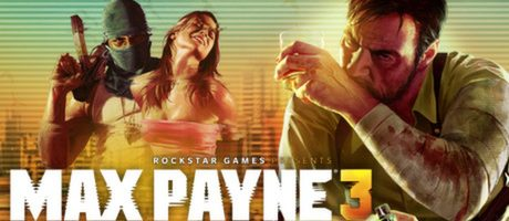 Max Payne 3 (MAC) Free Download