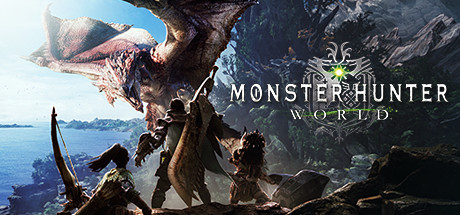 Monster Hunter World (Incl. 56 DLC's) Free Download