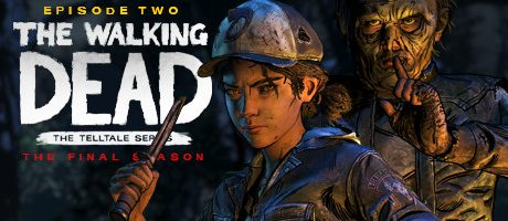 THE WALKING DEAD: THE FINAL SEASON (Incl. All DLC) Free Download