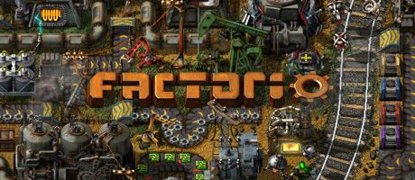 Factorio (v0.17.41) (MAC) Free Download