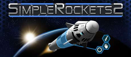 Simple Rockets 2 Free Download