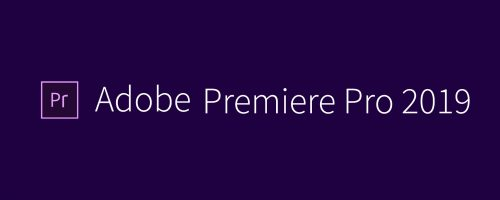 Premiere Pro CC 2019 Free Download