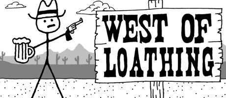 West of Loathing (v1.11) Free Download
