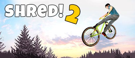 Shred 2 Free Download