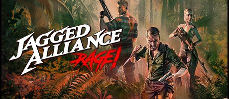 Jagged Alliance: Rage! Free Download