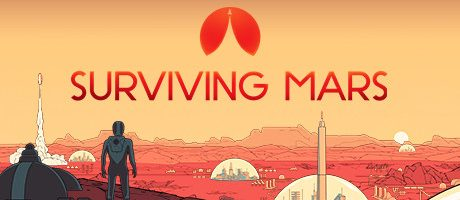 Surviving Mars (Incl. All DLC) Free Download