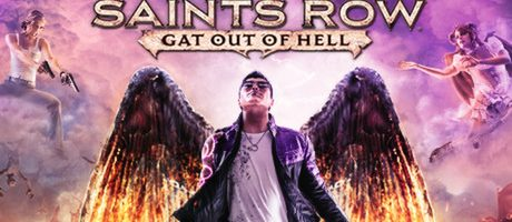 Saints Row: Gat Out Of Hell Free Download