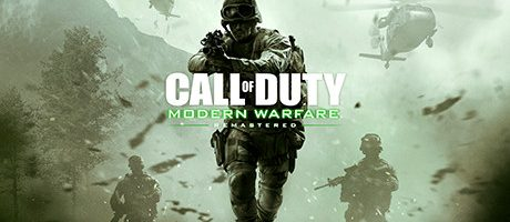 Call of Duty: Modern Warfare Remastered Free Download