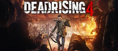 Dead Rising 4 (Incl. All DLC's) Free Download