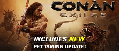 Conan Exiles Build 07032019 Free Download