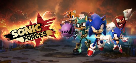 Sonic Forces Free Download