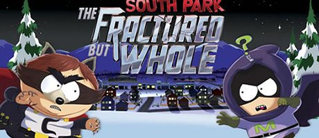 South Park The Fractured Butwhole Free Download