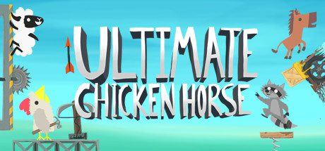 Ultimate Chicken Horse v1.6.040 Free Download