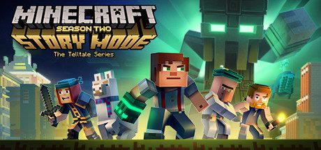 Minecraft Story Mode Season Two Complete Free Download