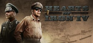 Hearts of Iron IV Waking The Tiger (Incl. Multiplayer) Free Download