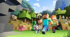 Minecraft 1.14.4 (Incl. Multiplayer) Free Download