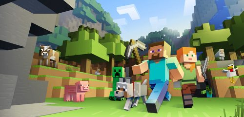 Minecraft 1.15.2 (Incl. Multiplayer) Free Download