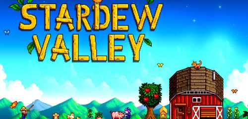 Stardew Valley v1.4 (Incl. Multiplayer LAN) Free Download