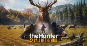 The Hunter Call of the Wild 2019 Edition (Incl. Multiplayer + All DLC) Free Download
