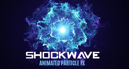 VIDEO COPILOT Shockwave Particle FX Free Download