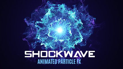 VIDEO COPILOT Shockwave Particle FX Free Download - AGFY