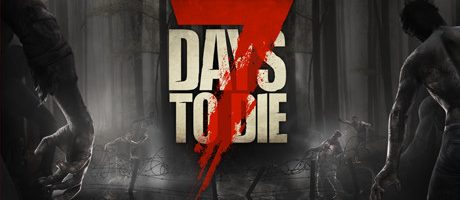 7 Days to Die (Incl. Multiplayer) vA18.1 (B8) Free Download