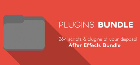 After Effects Script & Plugins Bundle Free Download
