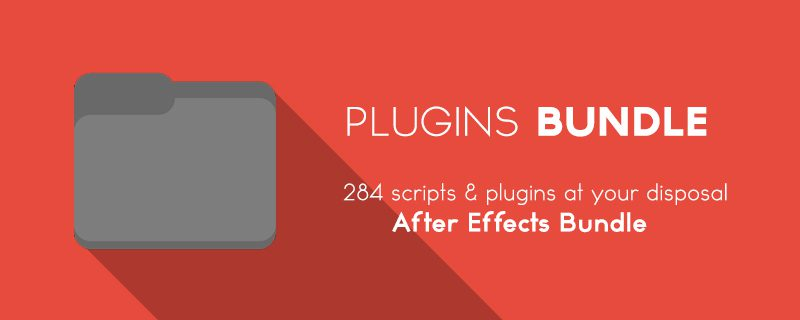 After Effects Script & Plugins Bundle Free Download - AGFY