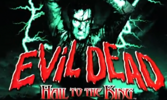 Evil Dead: Hail to the King Free Download