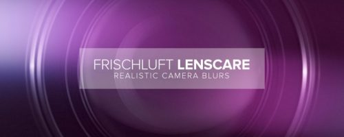 Frischluft Lenscare 1.47 Free Download