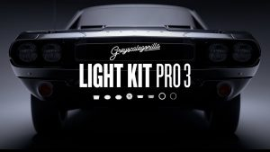 Light Kit Pro 3 Free Download