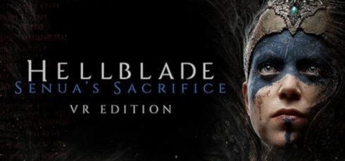 Hellblade: Senua's Sacrifice VR Free Download