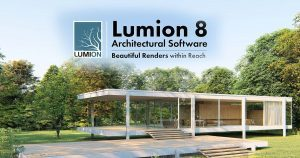 Lumion 8.5 Free Download