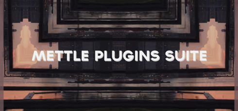 Mettle Plugins Suite Free Download