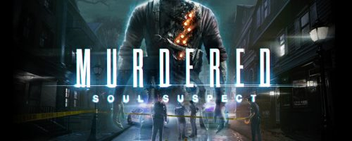 Murdered: Soul Suspect Free Download