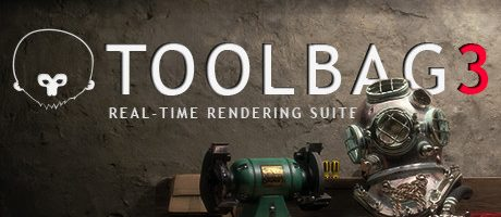 Marmoset Toolbag 3.6 Free Download