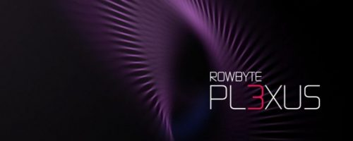 Rowbyte Plexus 3 Free Download