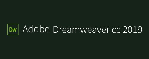 Adobe Dreamweaver CC 2019 v19.1.0.11240 Free Download